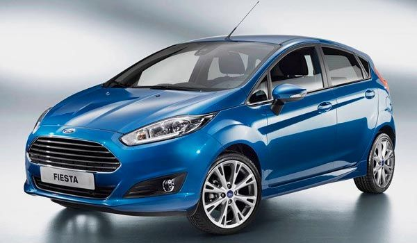 Ford Fiesta, The Best Car For Women
