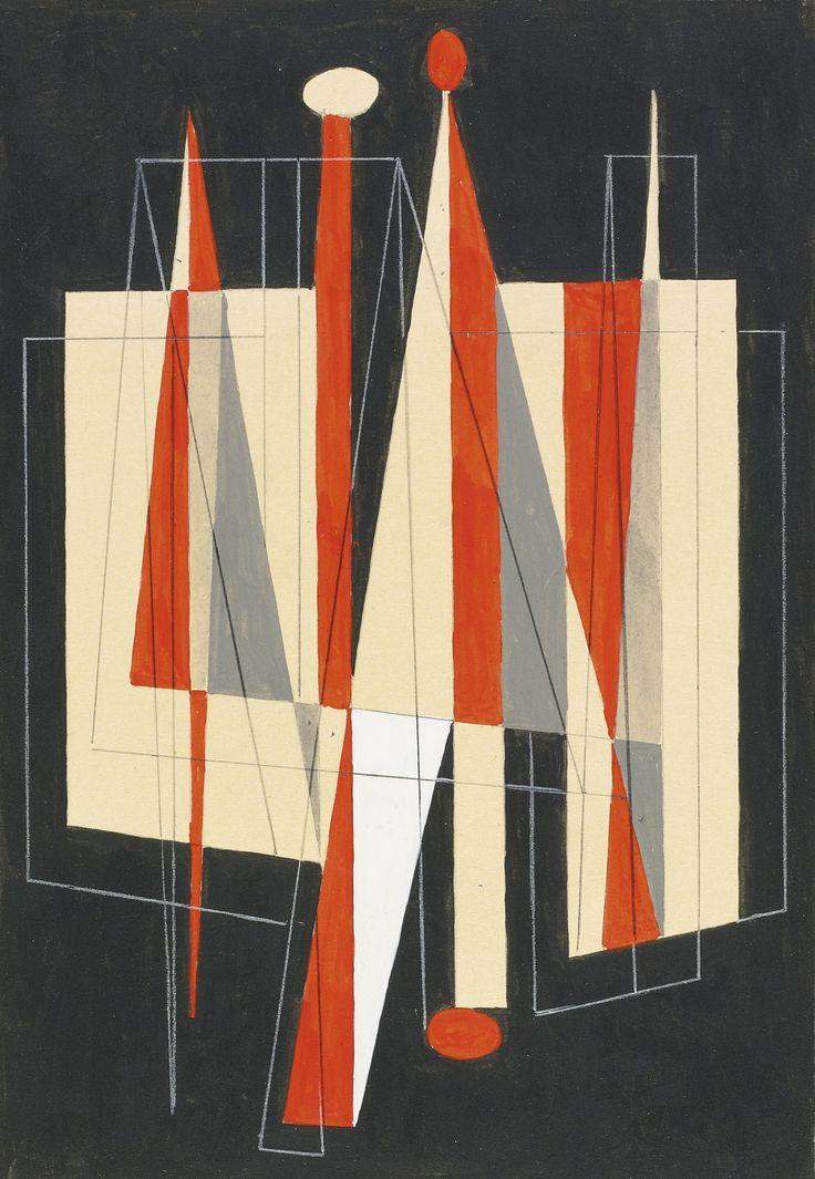 Carlos Mérida<br>(1891-1984) | Lot | Sotheby's