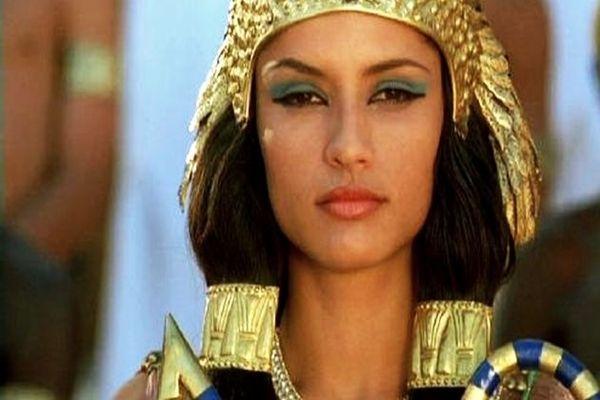 Hihetetlen, de működik: az egyiptomiak így csináltak terhességi tesztet!