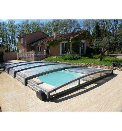 9 best Abri de piscine images on Pinterest Swimming pools, Pool