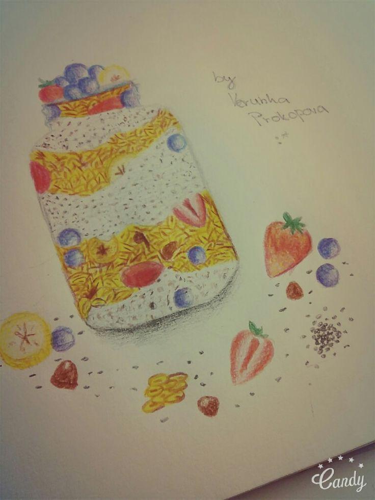 My Draw  Health food ... fitness inspiration