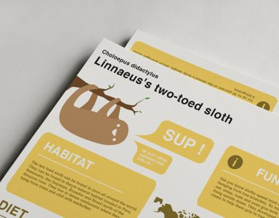 "Check out this @Behance project: ""Zoo Infographic signage"" https://www.behance.net/gallery/8989823/Zoo-Infographic-signage"