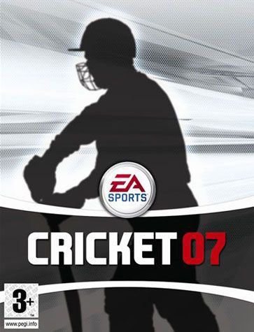 Full Version PC Games Free Download: EA Sports Cricket 2007 Full PC Game Free Download