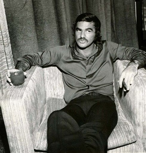 Burt Reynolds sells Florida estate for $3.3 million | Real Time