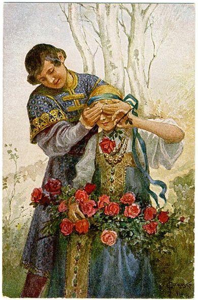 Кто. Соломко Сергей Сергеевич (1867-1928)