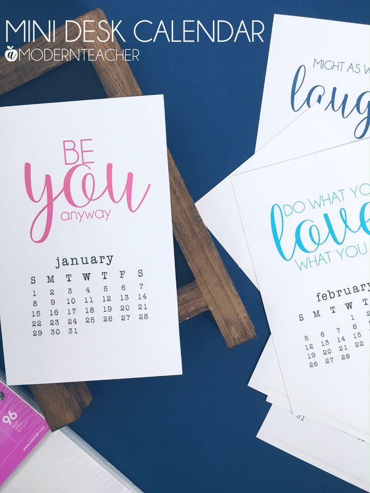 38 best diy printable 2017 calendars images on free printables bullet journal and