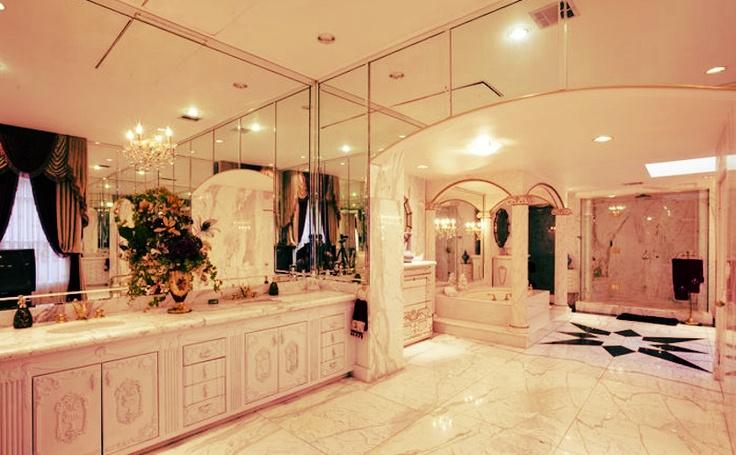453 best storybook home images on pinterest bath room for Bathroom 75 million