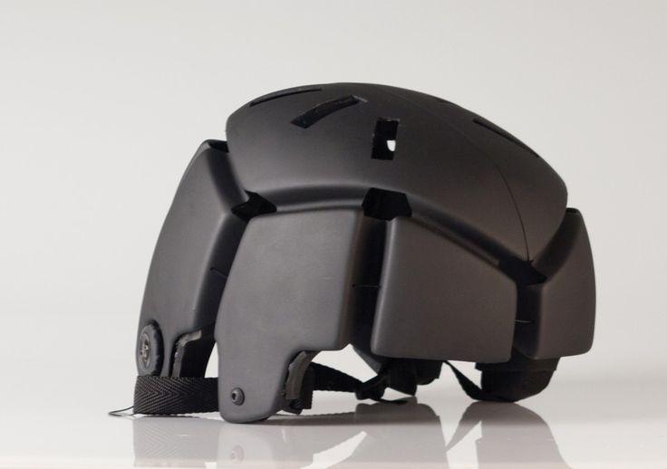 Best Awards - / Triple Skin BMX helmet