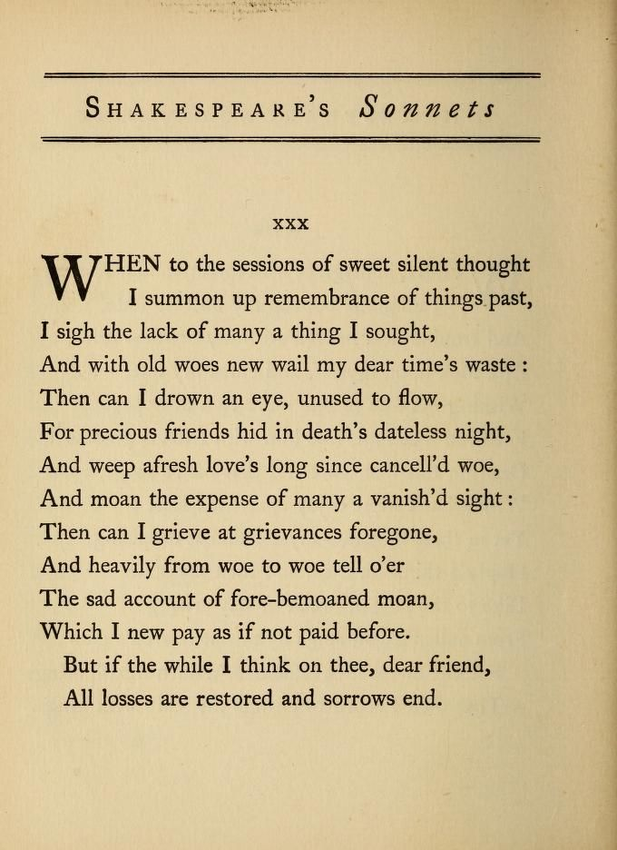 Shakespeare S Sonnets Shakespeare William 1564 1616 Free Download Borrow And Streaming Inter Shakespeare Sonnets Rap Lyrics Quotes Shakespeare Quotes