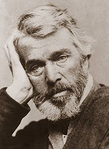 """""""Every new opinion, at its starting, is precisely in a minority of one."""" Thomas Carlyle"""