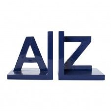 a to z bookends - Nood