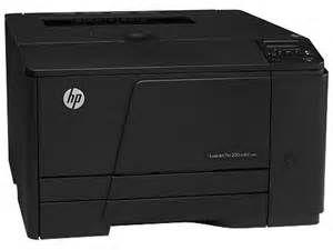 HP LaserJet Pro M251n Color Printer