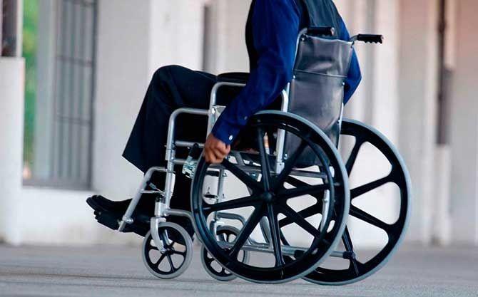 La Sanidad Pública Canaria olvida a las personas con discapacidad