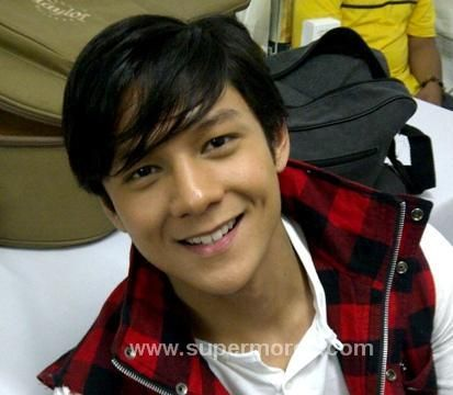 Exclusive One on One Interview with Joseph Marco ~ Morgan Magazine