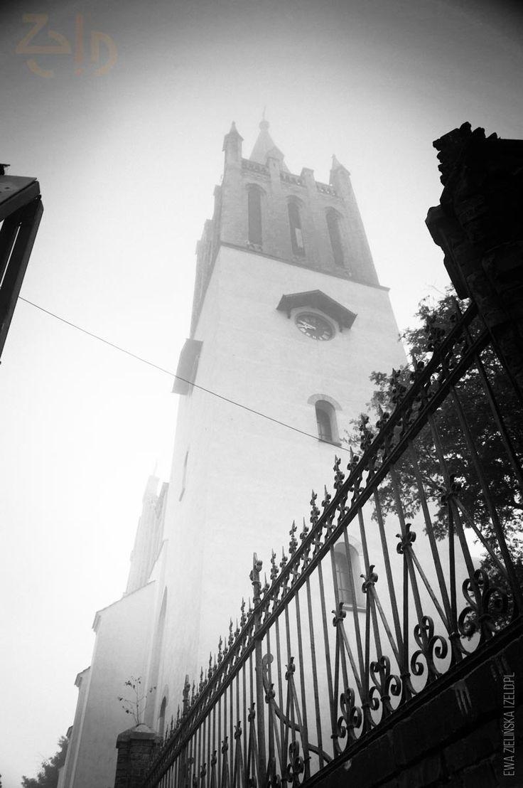 Kościół NMP | fot. Ewa Zielińska