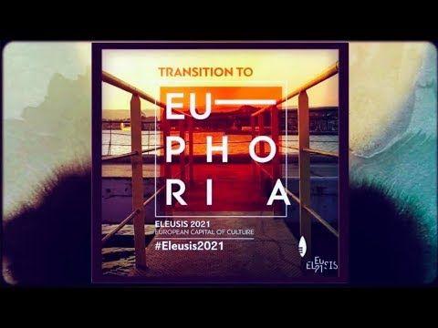 Ελευσίνα 2021: Ένας χρόνος Πολιτιστική Πρωτεύουσα της Ευρώπης. Η Ελευσίνα πεδίο μελέτης και τόπος ζυμώσεων με την Ευρώπη. Με ένα πρόγραμμα εκδηλώσεων που εστιάζει στις συμπράξεις, το διαπολιτισμικό διάλογο και τις μεγάλες προκλήσεις που αντιμετωπίζει σήμερα η Ευρώπη, όπως τη μεταναστευτική κρίση, η Ελευσίνα 2021 Πολιτιστική Πρωτεύουσα της Ευρώπης δίνει τα πρώτα δείγματα γραφής και μας προϊδεάζει για το πρόγραμμα του 2021 καθώς και τη διαδικασία διαμόρφωσής του. #Eleusis2021