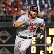 Jayson Werth Photos: Washington Nationals v Philadelphia Phillies