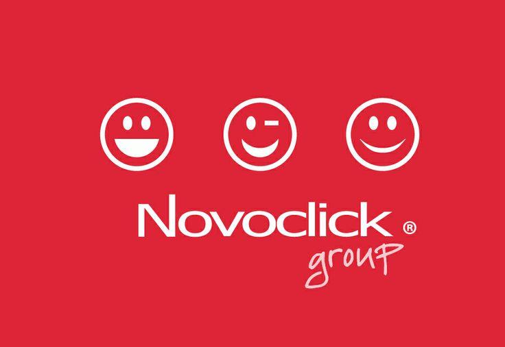 Novoclick Group (Conozca nuestro magnifico grupo de trabajo)