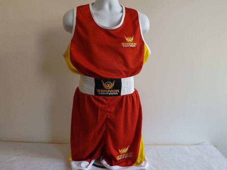 Boxing Sets from Warriorfightwear