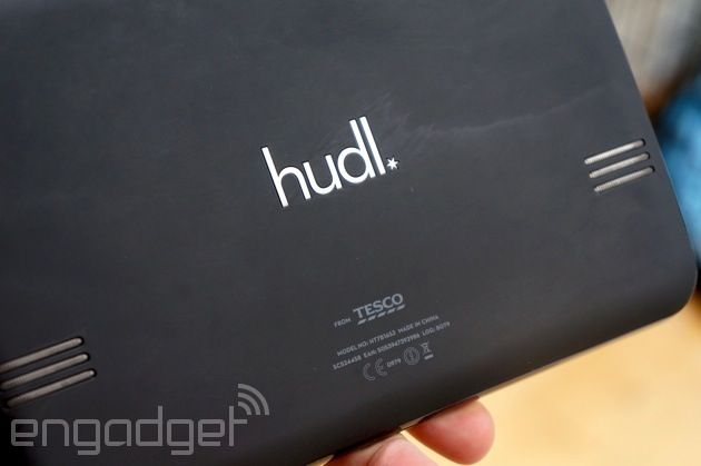 Tesco's Hudl 2 tablet to be unveiled on October 3rd - https://www.aivanet.com/2014/09/tescos-hudl-2-tablet-to-be-unveiled-on-october-3rd/