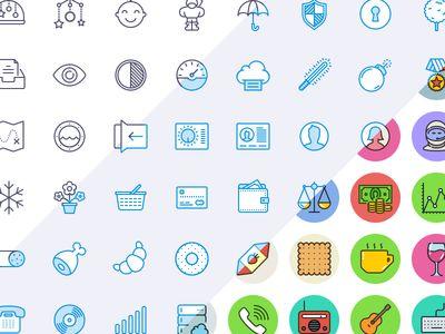 Blog, Freebies   Icojam - sweetest free & premium royalty-free stock icons   stock icons, stock icon sets, premium icons, royalty-free icons, high-quality icons, vector icons, flat icons, free icons