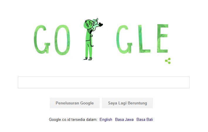 Hari Ayah Nasional Semarakan Google Doodle Hari Ini - http://www.rancahpost.co.id/20151144264/hari-ayah-nasional-semarakan-google-doodle-hari-ini/