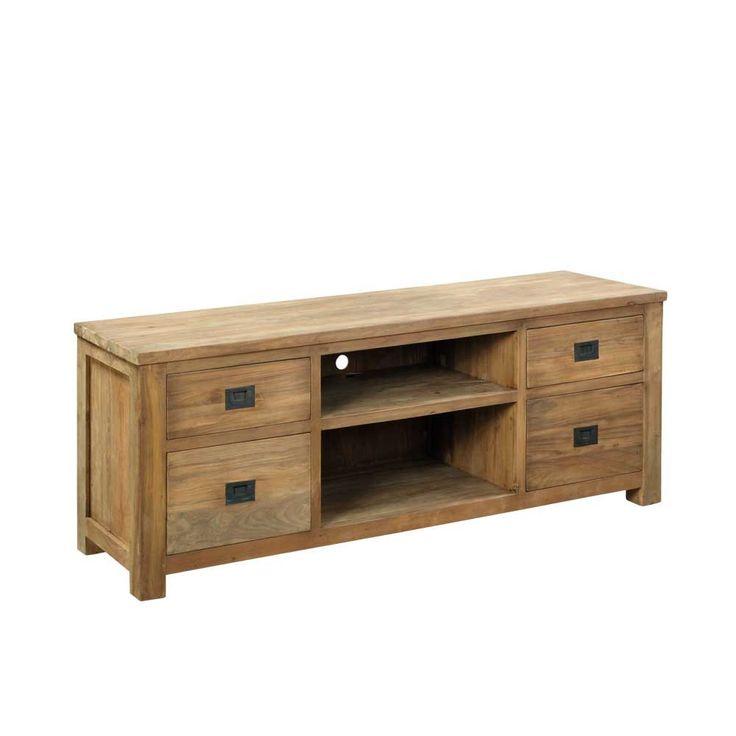 17 best ideas about lowboard massivholz on pinterest. Black Bedroom Furniture Sets. Home Design Ideas
