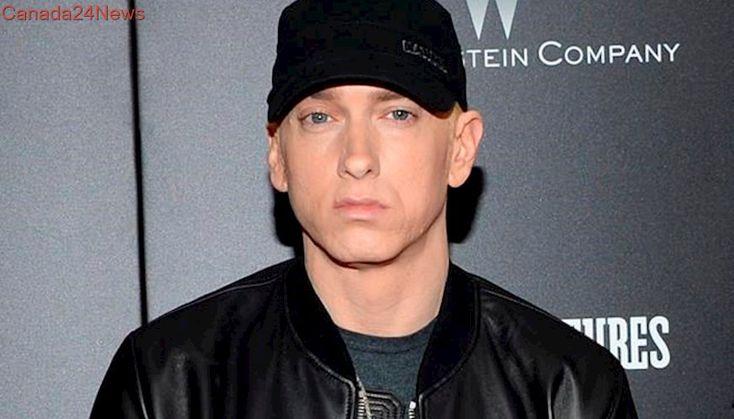 Music Review: Eminem sounds alive on 'Revival'