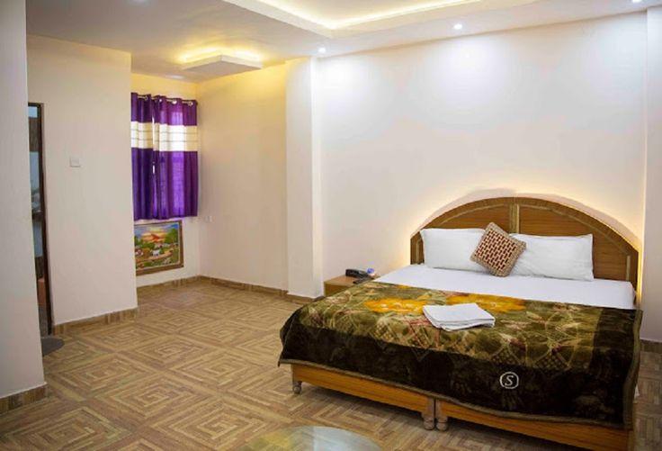 STARiHOTELS, Book Hotels in Varanasi, Tariff @ ₹777   Pay at Hotel