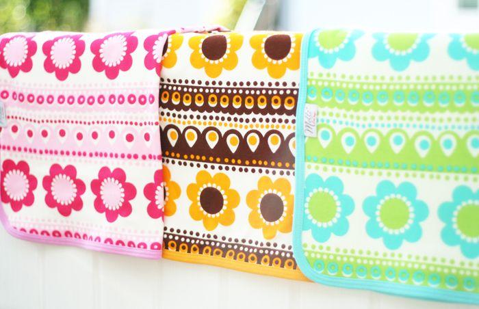 Torkkupeitto, Pinkki Sadonkorjuu - Melli EcoDesign - kotimaiset lastenvaatteet, ekologiset lastenvaatteet, keskosen vaatteet, vauva