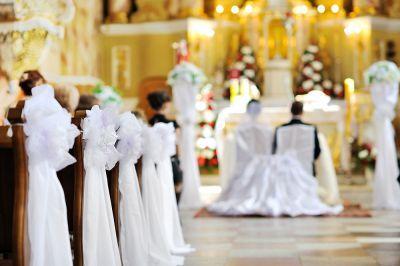 Különleges esküvői helyszín - Paloták, villák, kúriák és báltermek