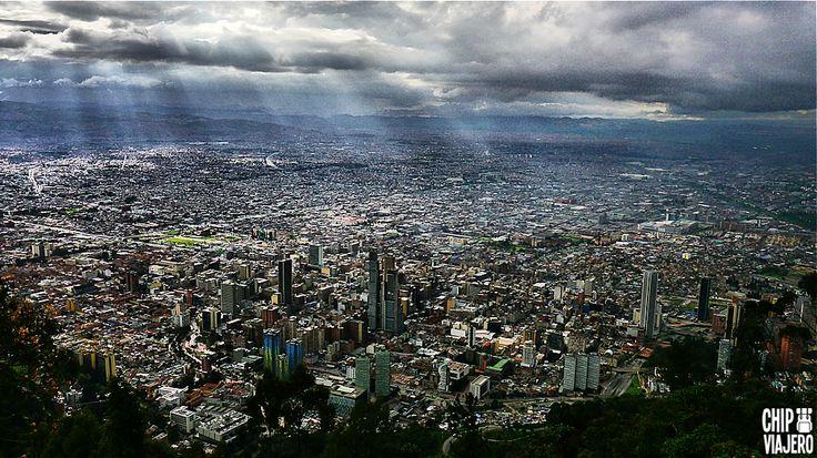 ➡ Bogotá 💕