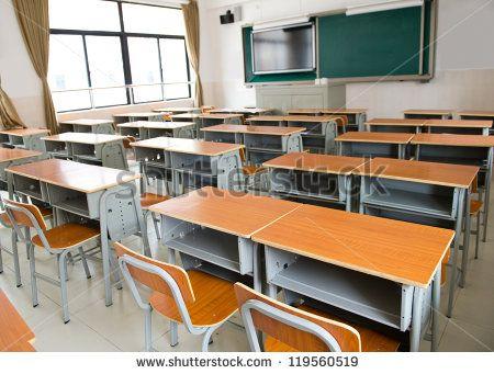 Стоковые фотографии Classroom | Shutterstock