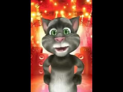 Gato Tom - Buenos Dias Cosita Guapa-Video Divertidos Para Compartir #videoswatsapp