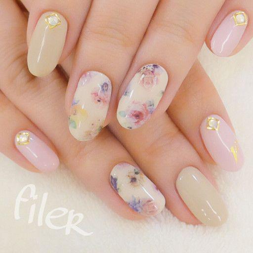 Japanese Nail Salon Art: Best 25+ Japanese Nail Art Ideas On Pinterest