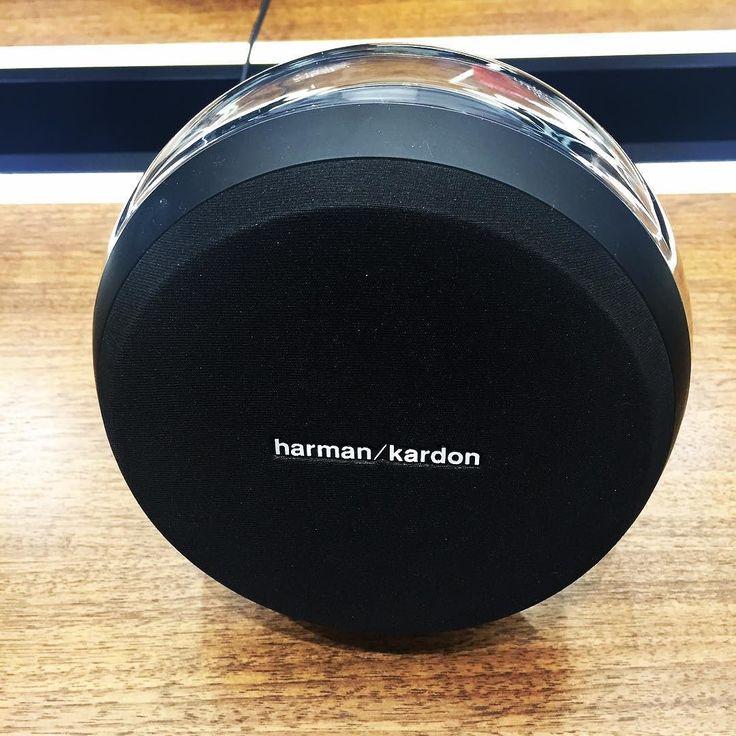 Harman / Kardon - Founded by Sidney Harman and Bernard Kardon manufactures home & car audio equipments #audio #music #speakers #headphones #harmankardon