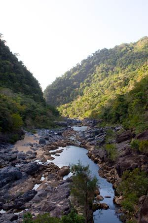 Barron Valley Gorge, Cairns