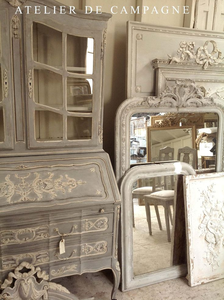 innovative shabby chic furniture | 129 best images about Shabby Chic Furniture Ideas on ...