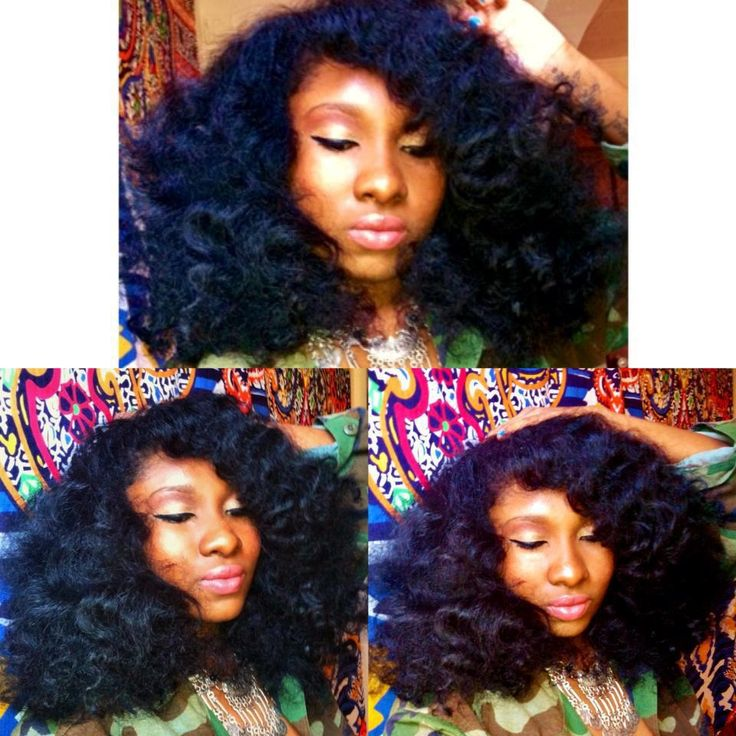 sunshinedelight:    thenaturaltransition:    LOVE HER HAIR!!!! NATURAL AND BEAUTIFUL