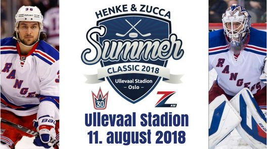 Henke & Zucca Summer Classic 2018