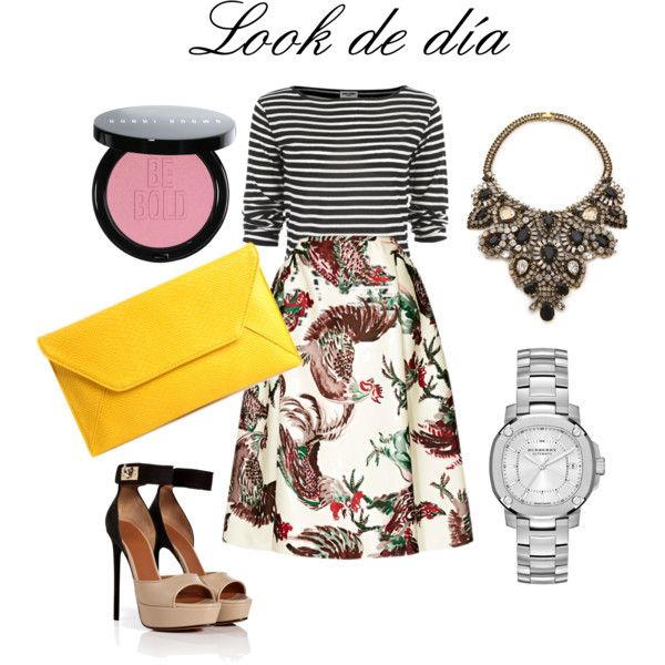 """""""Look lady"""" by smilinglook on Polyvore"""