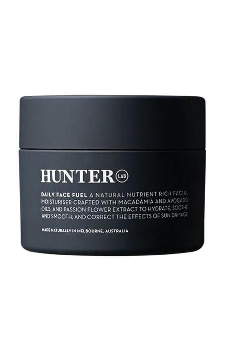 Hunter Lab Daily Face Fuel - The Emporium Barber, Mens Facial Products