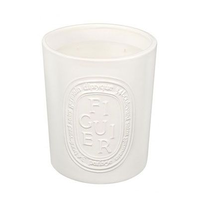 12 Classic Wedding Gifts to Give: Diptyque Figuier Large Outdoor & Indoor Candle