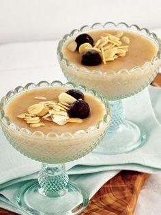 İshakiye Tarifi - Tatlı Tarifleri Yemekleri - Yemek Tarifleri