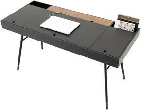 design schreibtisch b rost hle online kaufen boconcept how i see home pinterest best. Black Bedroom Furniture Sets. Home Design Ideas
