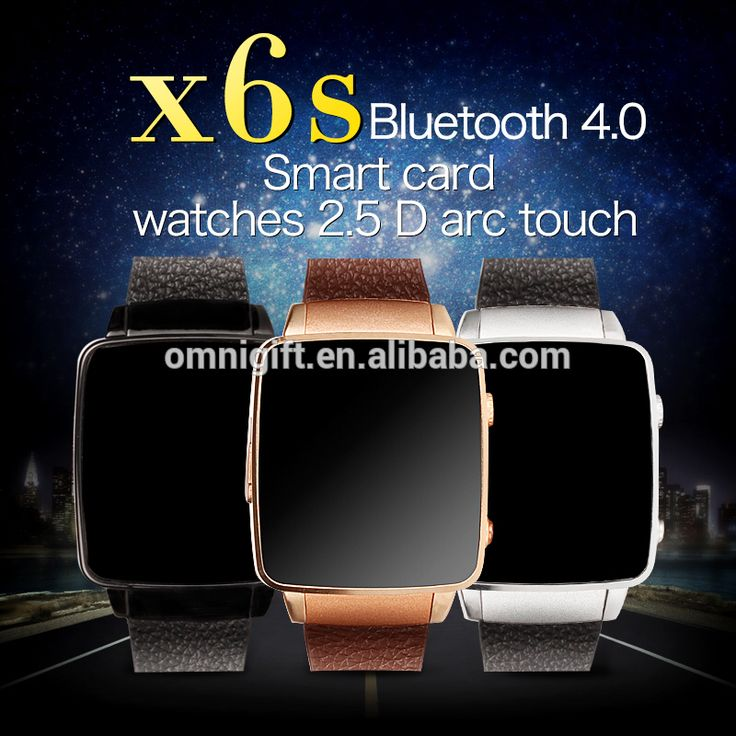 Check out this product on Alibaba.com APP 10% OFF smart watch ios or smartwatch for sale X6s release date android wrist watcheS With Camera FM