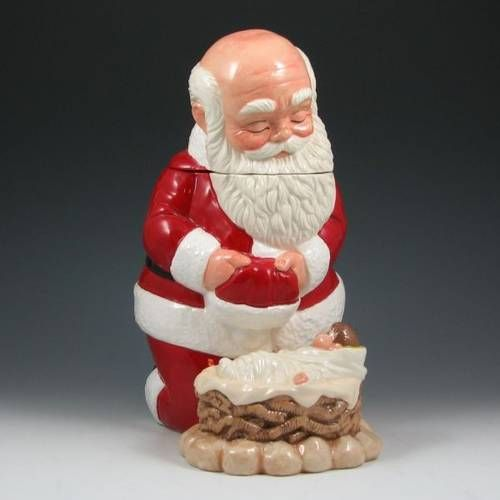 61 Best Santa Kneeling Before Jesus Images On Pinterest