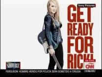 Meryl Streep Interpretará A Una Rockera En Su Próxima Película #Video