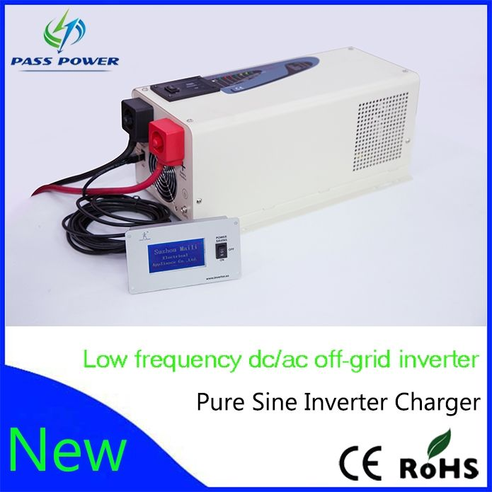 728.00$  Watch now - http://ali89d.shopchina.info/1/go.php?t=32673426136 - Normal Specification and Home,Network,Personal Computers Application 3000W New Hybrid Solar Inverter Power Inverter Charger  #buyonline