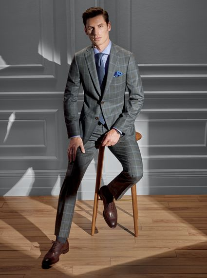 Image on Jack Victor  http://www.jackvictor.com/collections/spring-summer-2017/